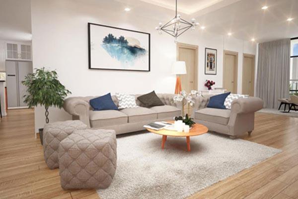 Bỏ túi 5 mẹo thiết kế nội thất cho nhà nhỏ lần đầu tiết lộ sau đây