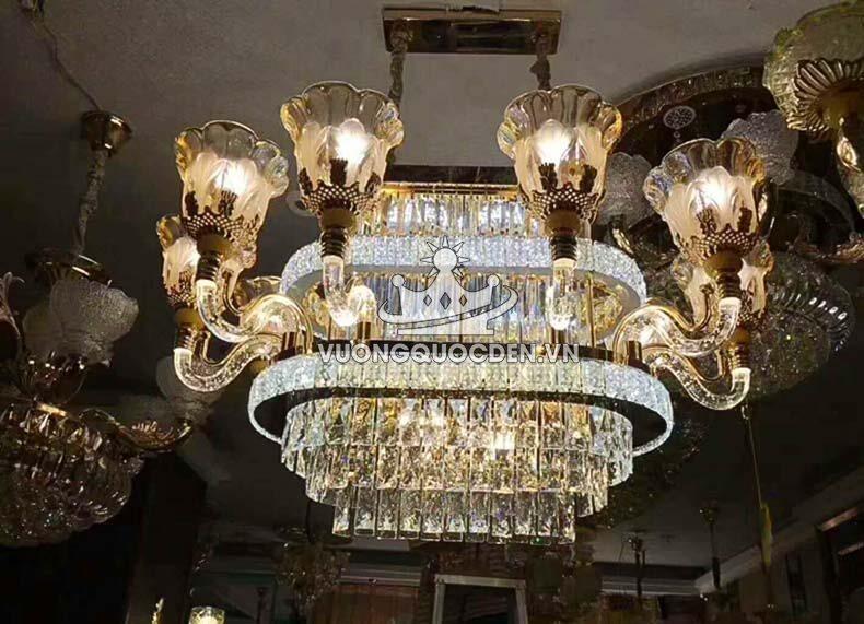 Địa chỉ mua đèn trang trí nội thất giá rẻ uy tín nhất
