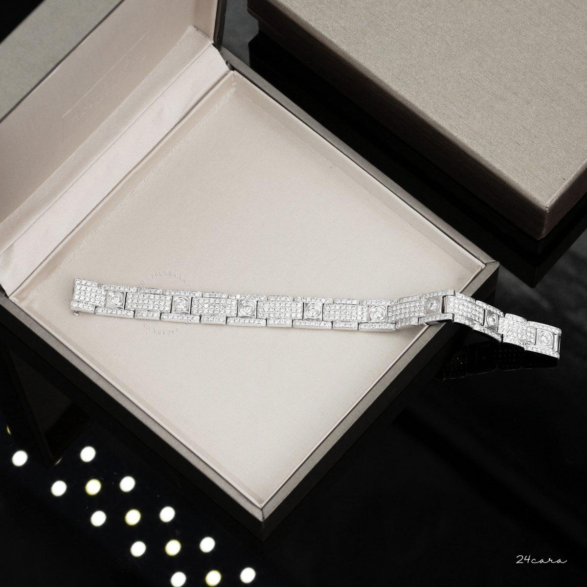 Vì sao phụ nữ ai cũng nên có 1 đồ trang sức bằng kim cương?