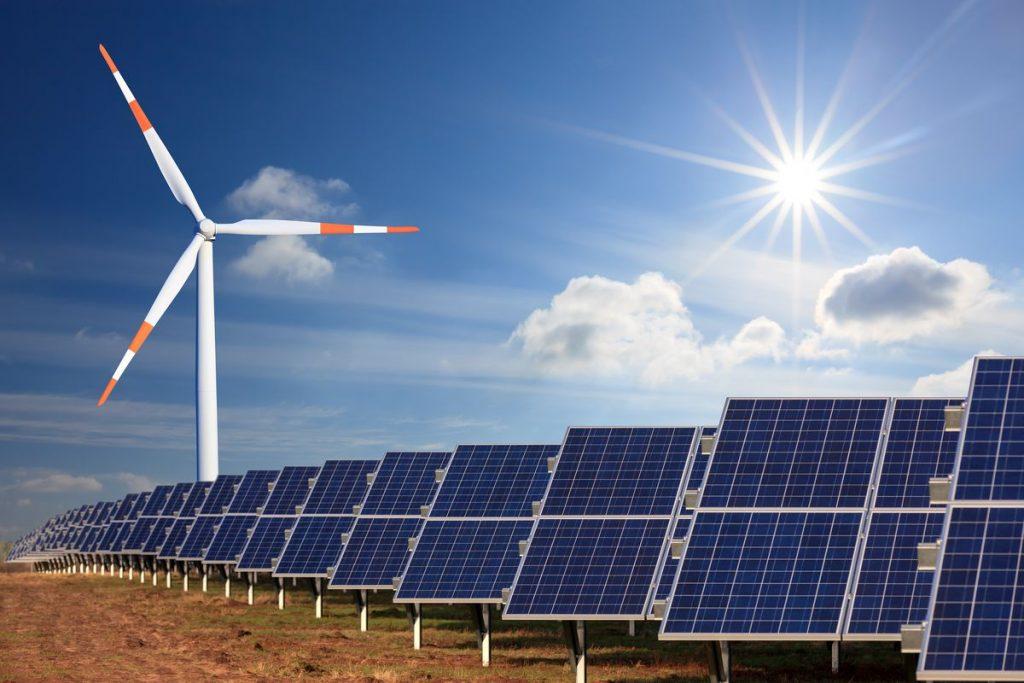 Tìm hiểu về tấm pin năng lượng mặt trời hiện nay