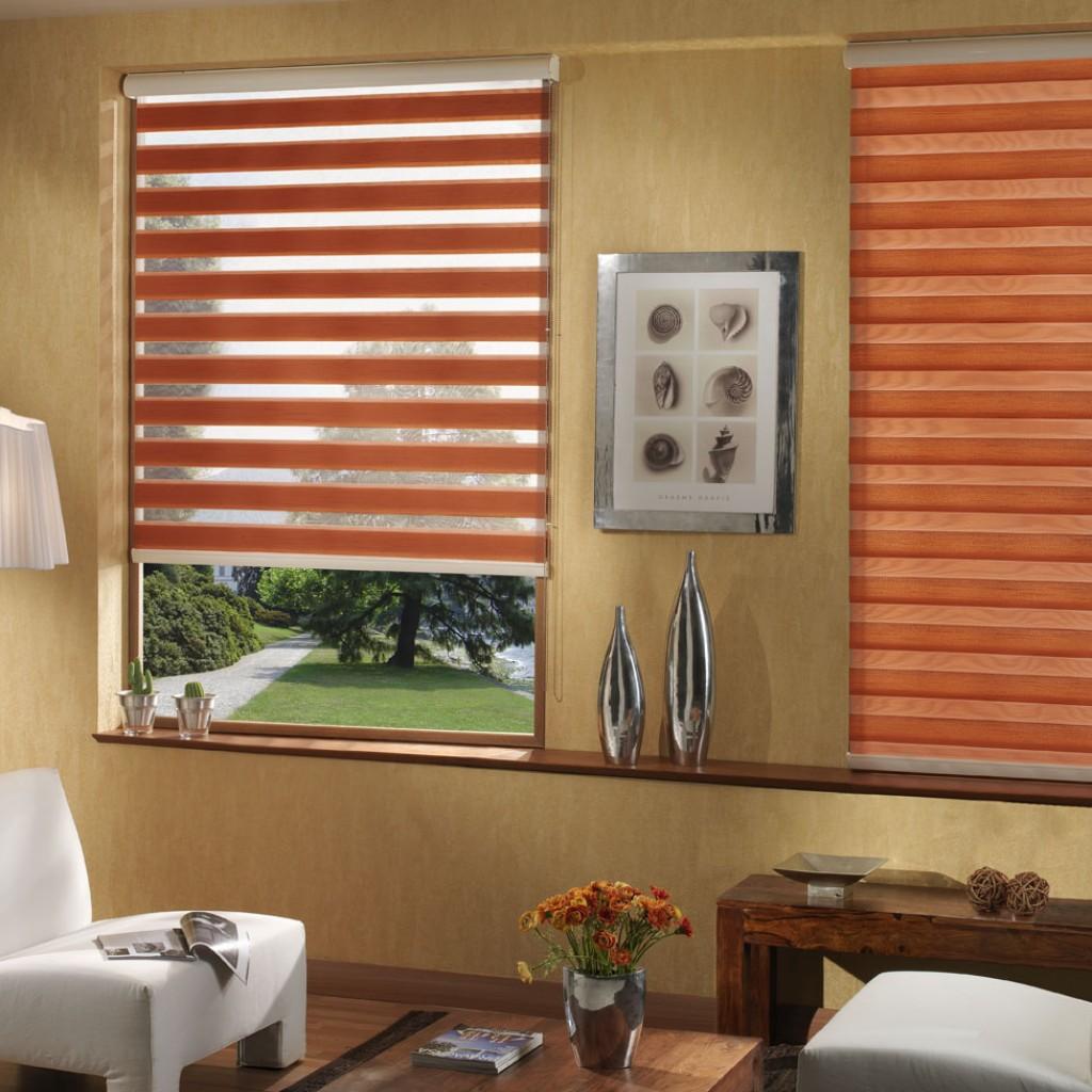 Rèm cửa văn phòng mang lại không gian thẩm mỹ và hiện đại
