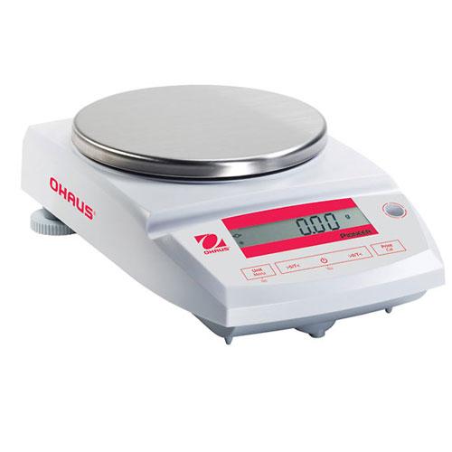 Cân điện tử Ohaus SPX6201 (6200g/0.1g) giá rẻ, chất lượng