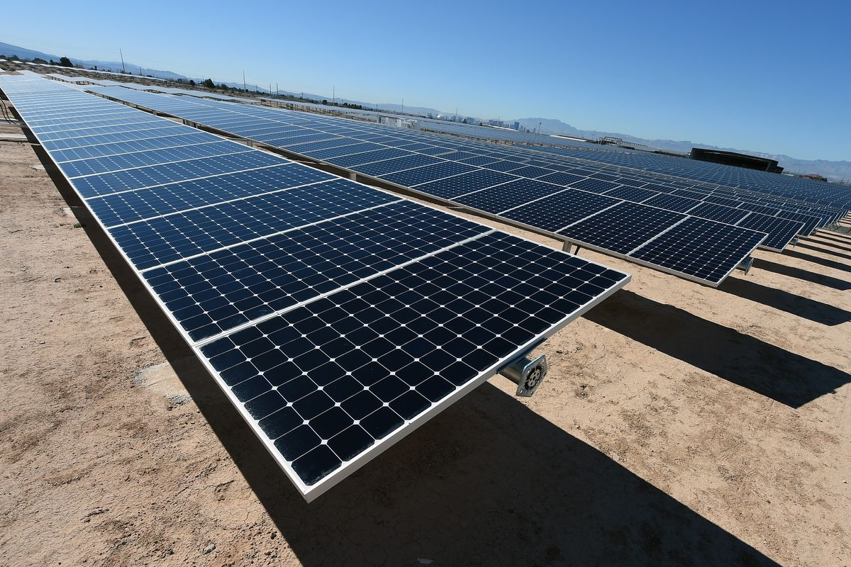 Tìm hiểu về địa chỉ cung cấp pin năng lượng mặt trời chính hãng