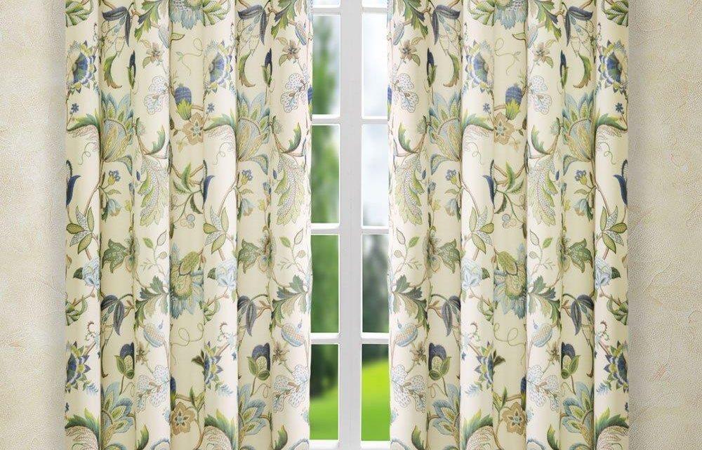 Những loại rèm cửa hiện đại và đẹp nhất hiện nay