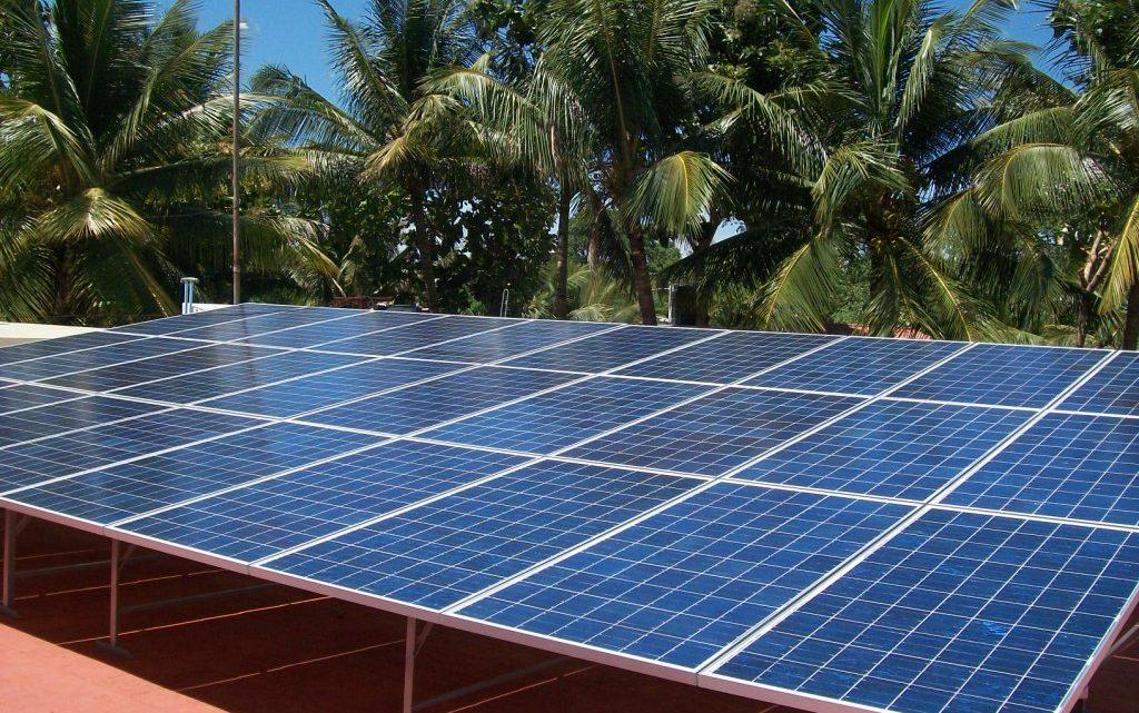 Muốn mua tấm pin năng lượng mặt trời thì đến đâu?
