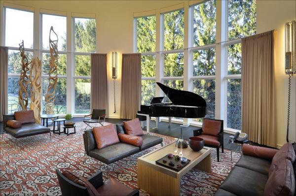 Tư vấn thiết kế nội thất căn hộ chung cư cho mọi nhà