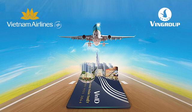 Vietnamairlines hãng hàng không đạt chuẩn 4 sao đầu tiên Việt Nam