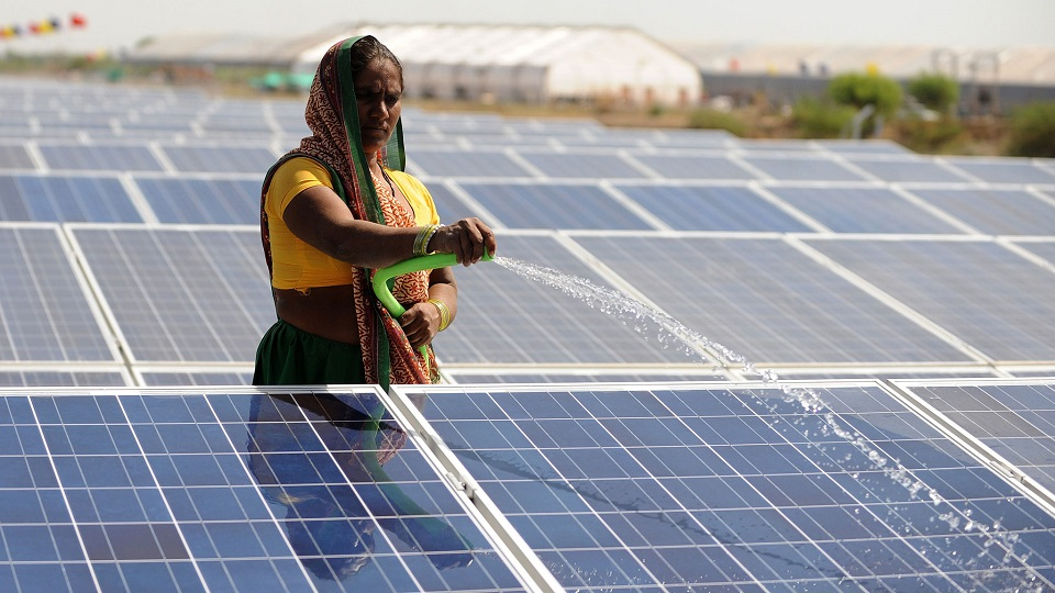 Vấn đề lắp đặt điện mặt trời tại các hộ gia đình hiện nay