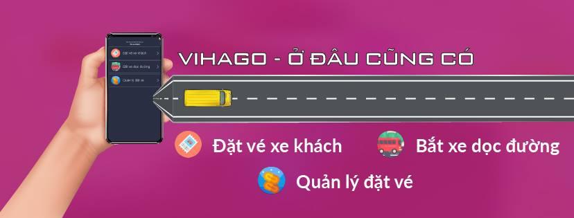 Siêu lợi ích khi đăng kí làm nhà xe tại VIHAGO