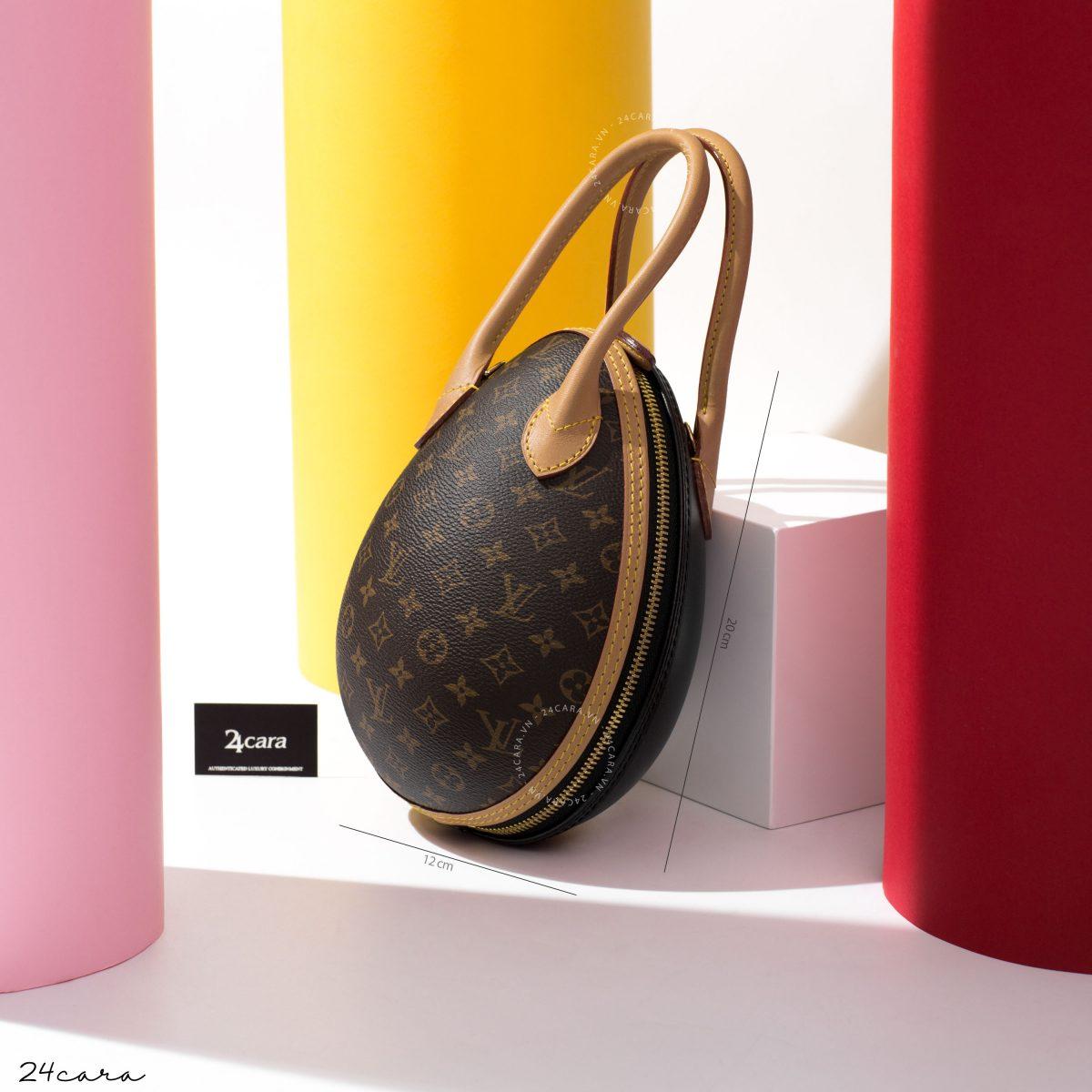 Mẫu túi xách độc nhất vô nhị của Louis Vuitton