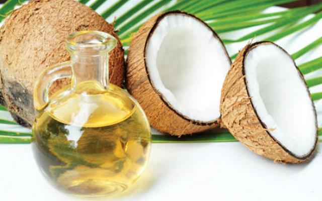 Thành phần dầu dừa là gì?