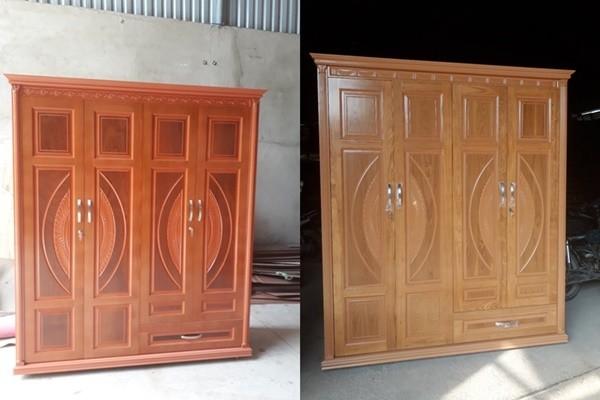 Vậy có nên mua bán tủ quần áo cũ tại Hà Nội hay không