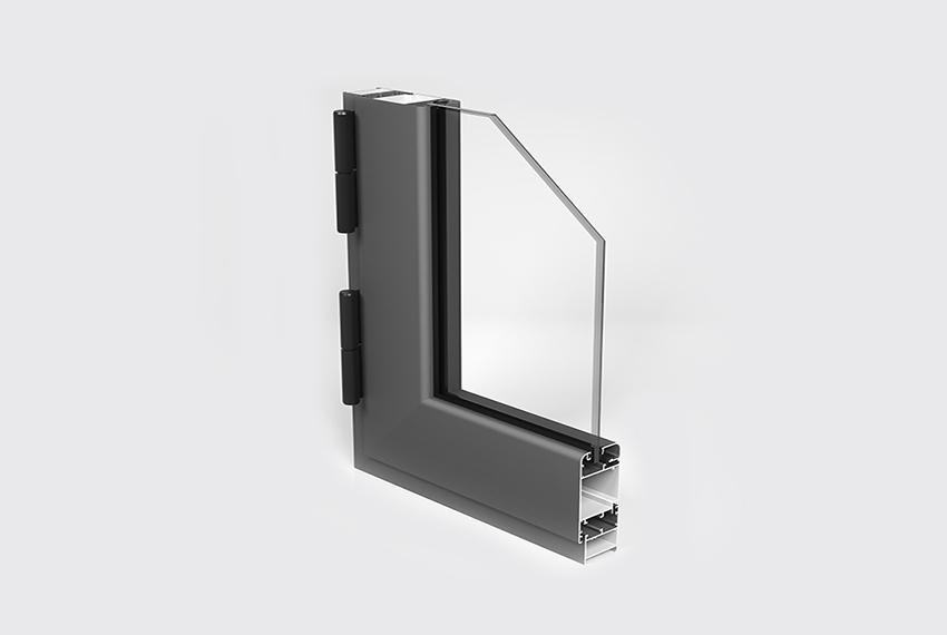 Nhôm định hình làm cửa và nổi lo về chất lượng