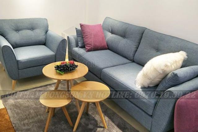 Những màu sắc sofa phòng khách hiện đại được ưa chuộng nhất hiện nay